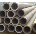 hot-rolled-steel-pipes