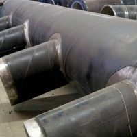 Fabricated Pipes manufacturer & supplyer