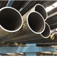 Mechanical Tubing Pipes